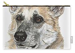Shepherd Beauty Carry-all Pouch