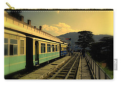 Shimla Railway Station Carry-all Pouch