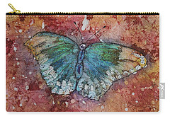 Shimmer Wings Carry-all Pouch