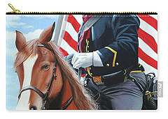 Shining Glory Carry-all Pouch