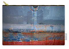 Shipside Abstract II Carry-all Pouch