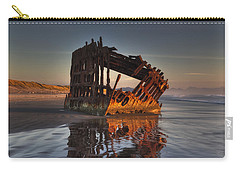 Peter Iredale Carry-All Pouches