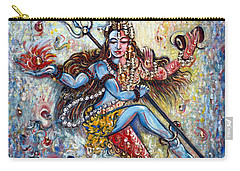 Shiv Shakti Carry-all Pouch by Harsh Malik