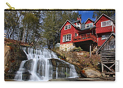 Shoal Creek Falls  Carry-all Pouch
