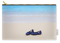 Shoes In Paradise Carry-all Pouch