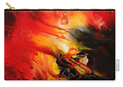 Shooting Star Carry-all Pouch by Kume Bryant