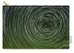 Shooting Star Trails Carry-all Pouch