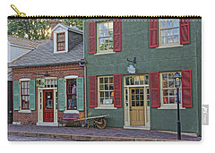 Shops S Main St Charles Mo Dsc00886  Carry-all Pouch