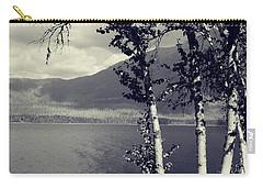 Shoreline Carry-all Pouch by Leanna Lomanski