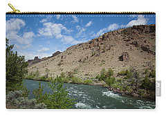 Shoshone River Carry-all Pouch