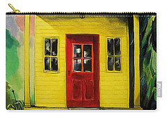Shotgun House Carry-all Pouch