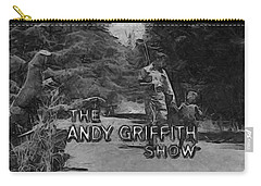 Show Cancelled Carry-all Pouch