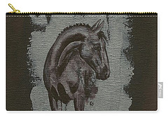 Show Horse Carry-all Pouch