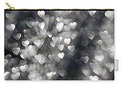 Showered In Love Carry-all Pouch