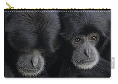 Siamang Pair Carry-all Pouch