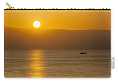 Sicilian Dawn Carry-all Pouch