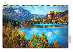 Sierra Dreaming  Carry-all Pouch