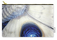 Signature Of The Universe Carry-all Pouch