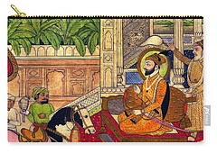 Sikh Guru Carry-all Pouch