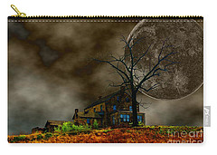 Silent Hill 2 Carry-all Pouch by Dan Stone