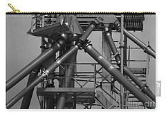 Silo Pipes Carry-all Pouch