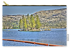 Silver Lake 2 Carry-all Pouch