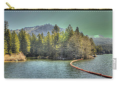 Silver Lake 3 Carry-all Pouch