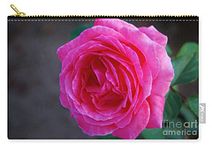 Simply A Rose Carry-all Pouch