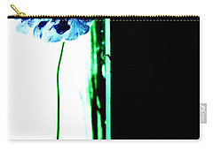 Carry-all Pouch featuring the photograph Simply  by Jessica Shelton