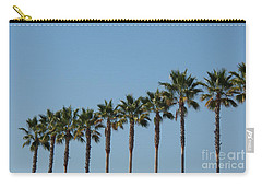 Simply Palms Carry-all Pouch