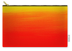 Simply Rasta Carry-all Pouch by Jean Cormier