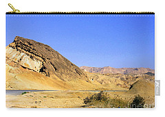 Sinai Desert  Carry-all Pouch