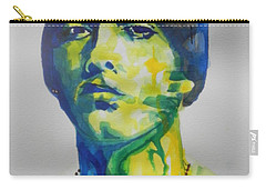 Rapper  Eminem Carry-all Pouch