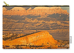 Sinking Ship Sunset Point Bryce Canyon National Park Carry-all Pouch