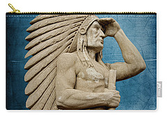 Sioux Lookout Carry-all Pouch