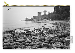Sirmione Castle Carry-all Pouch