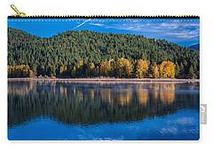 Siskiyou Lake Shoreline Carry-all Pouch