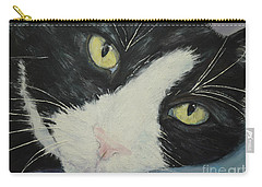 Sissi The Cat 1 Carry-all Pouch