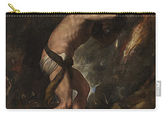Sisyphus Carry-all Pouch