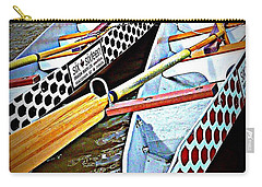 Six Sixteen Dragon Boat Carry-all Pouch