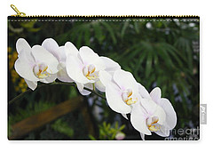 Carry-all Pouch featuring the photograph Tranquility by The Art of Alice Terrill