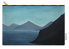 Skopelos Greece Carry-all Pouch
