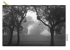 Carry-all Pouch featuring the photograph Skc 0063 Atmospheric Bliss by Sunil Kapadia