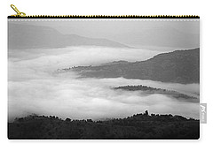 Carry-all Pouch featuring the photograph Skc 0064 Heaven On Earth by Sunil Kapadia