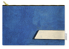 Skc 0304 Parallel Paths Carry-all Pouch by Sunil Kapadia