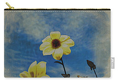 Sky Full Of Sunshine Carry-all Pouch