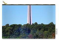 Skylon Tower Niagara Falls Carry-all Pouch