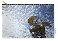 Skyward Carry-all Pouch by Erika Weber