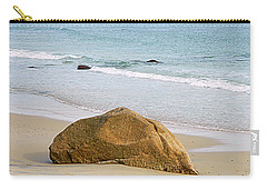 Sleeping Giant  Carry-all Pouch by Kathy Barney