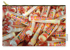 Smarties Penny Candy Carry-all Pouch